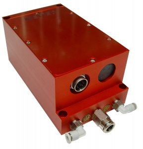 Pneumatic transducer EK