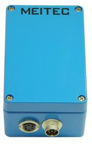 Inductive amplifier IA1