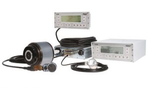 Balancing Controller Series eb4500