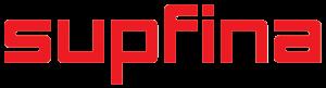 Logo supfina