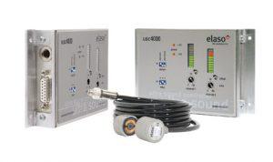Structure-borne Sound Controller USC4000